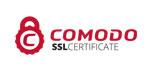 comodo ssl certificate logo