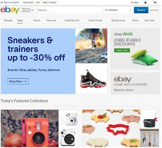 ebay kupovina iz srbije i amerike
