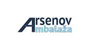 Arsenov ambalaza logo